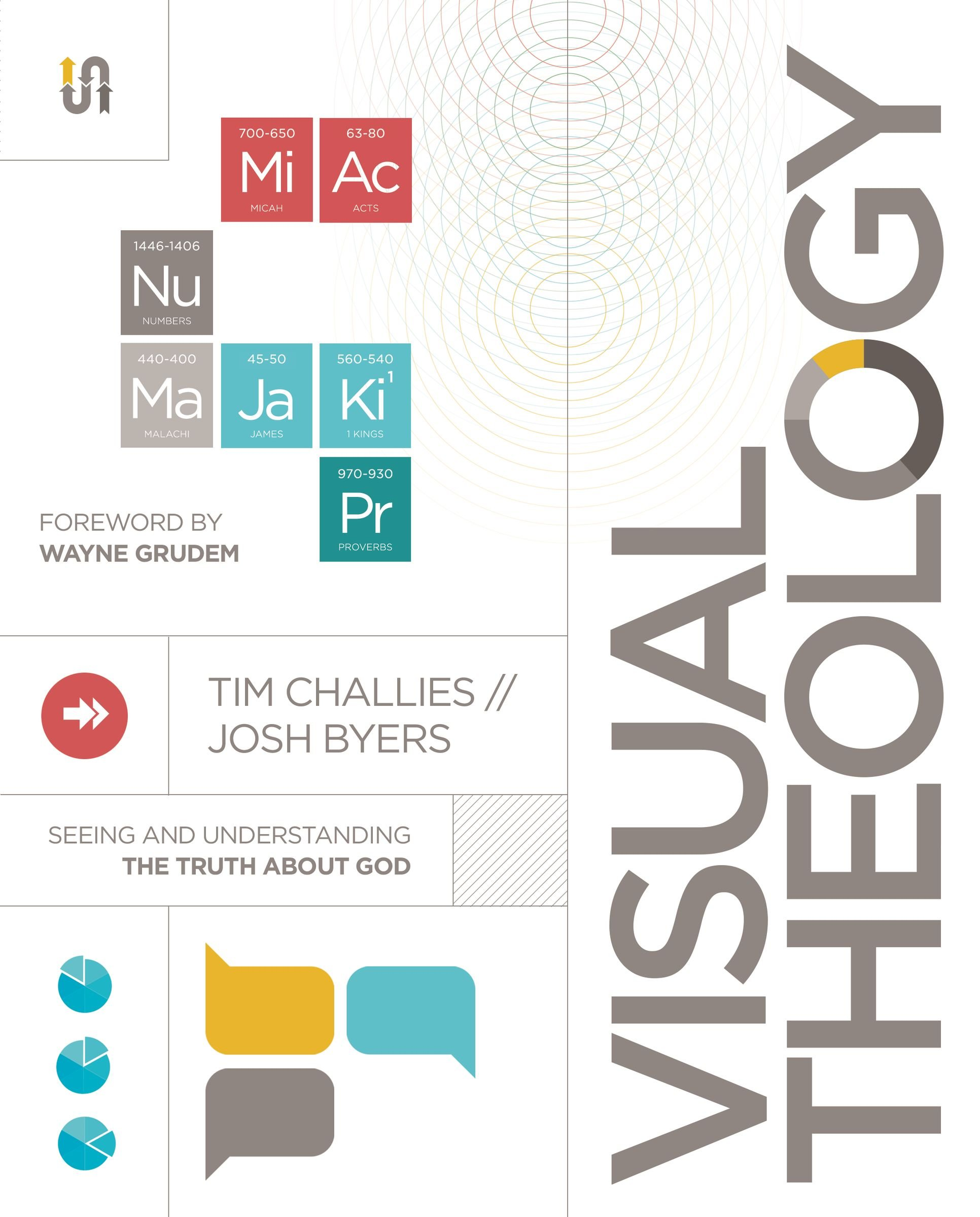 Visual Theology: Seeing and Understanding the Truth About God ISBN-13 9780310520436