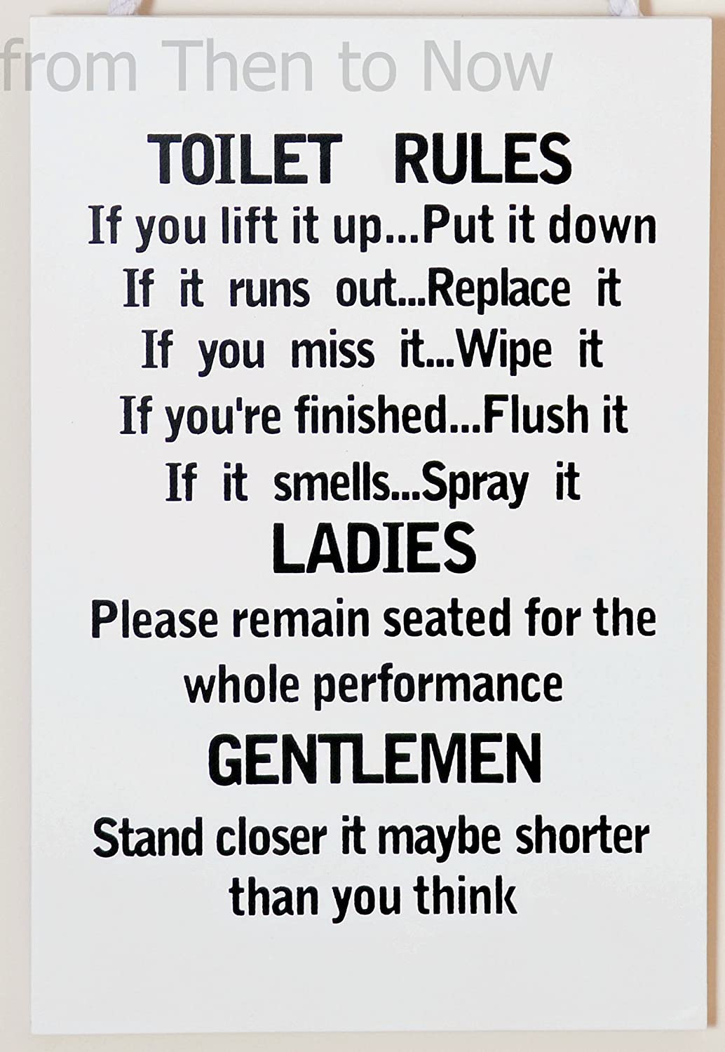 bathroom etiquette in the workplace poster just b cause. Black Bedroom Furniture Sets. Home Design Ideas