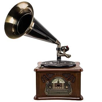 Roadstar HIF-1850 Système Audio