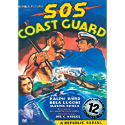 S.O.S. Coastguard