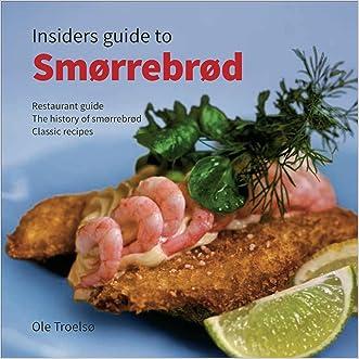 Insiders guide to Smørrebrød