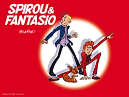 Spirou & Fantasio 1