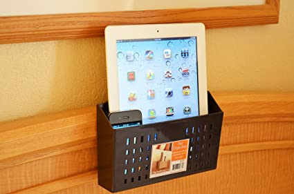 Bedside Storage Caddy Bedside Storage Caddy