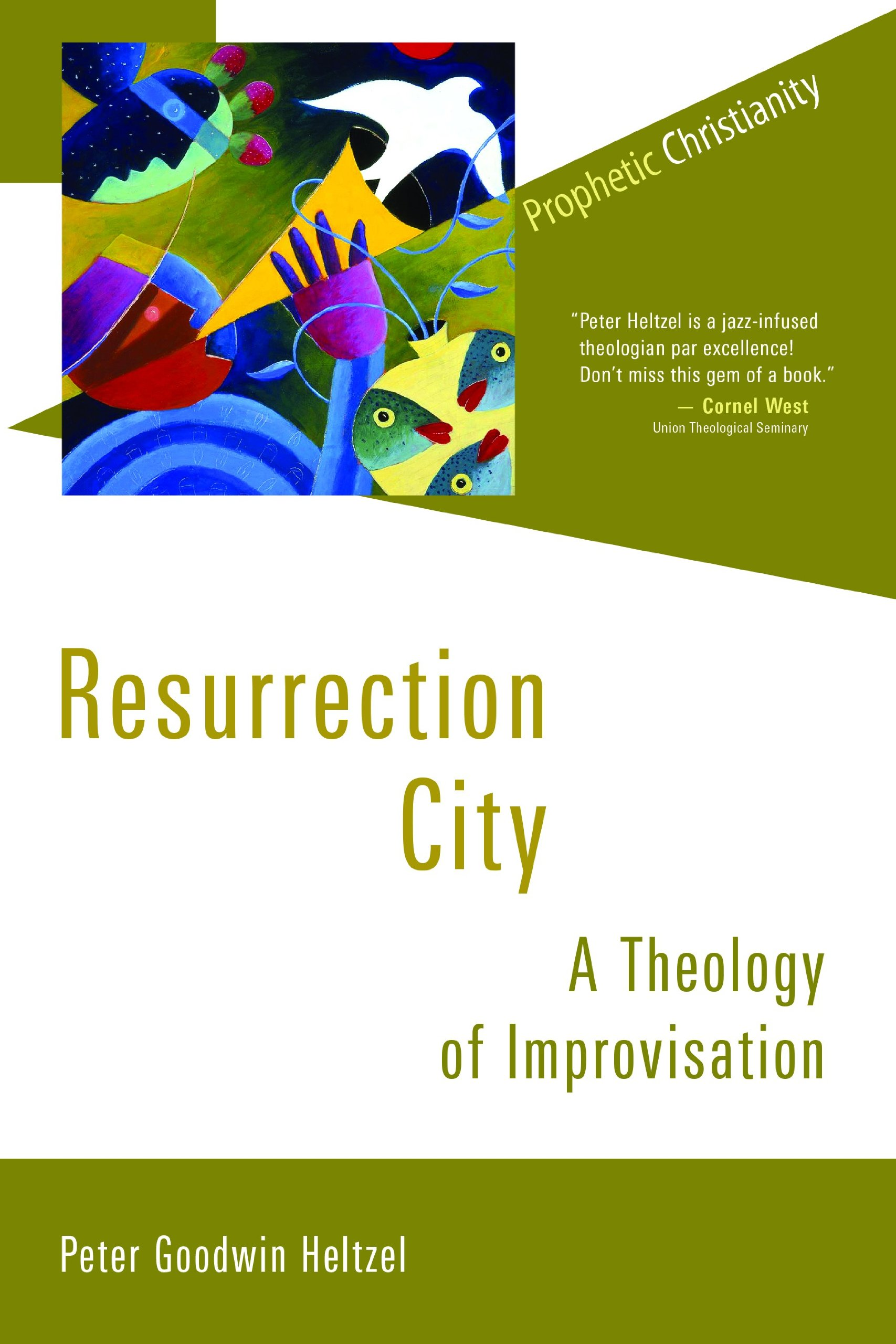 Book review: Resurrection City