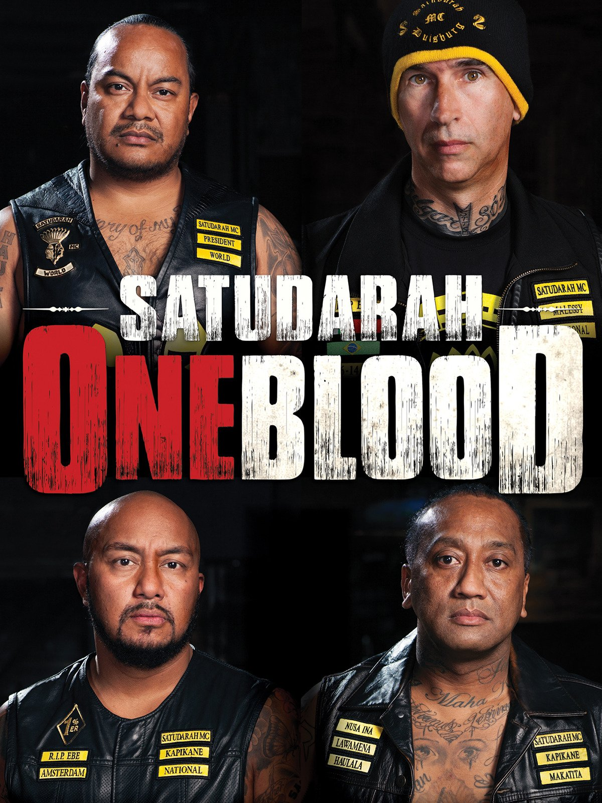 Satudarah: One Blood