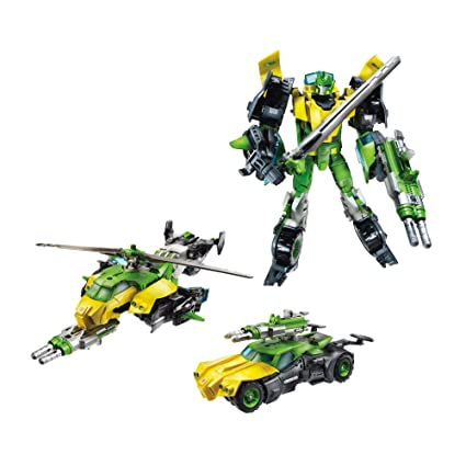 Amazon - Transformers Voyager Class Autobot Springer - $11.49