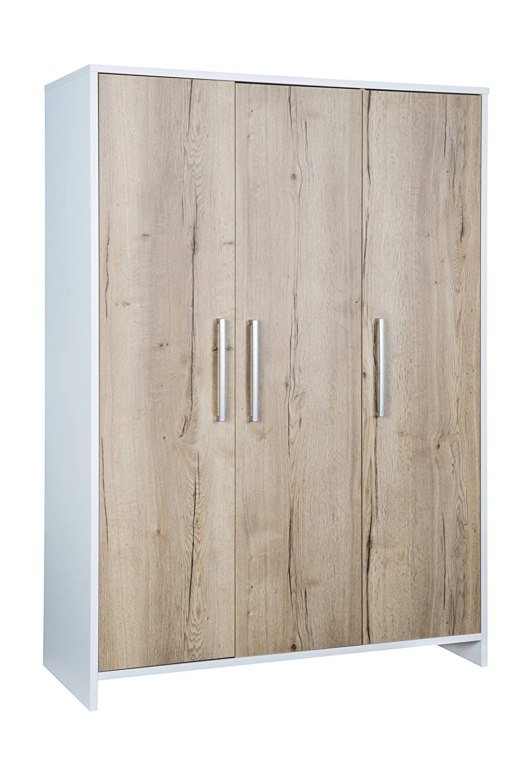 Schardt 06 567 09 00 Schrank mit 3 Türen Eco Plus