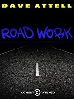 Dave Attell: Road Work [HD]