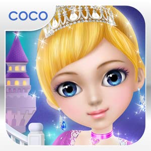 Coco Princess by Cocoplay Limited