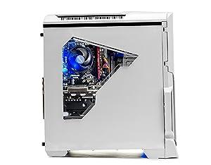 SkyTech Archangel VR Ready Gaming Computer Desktop PC