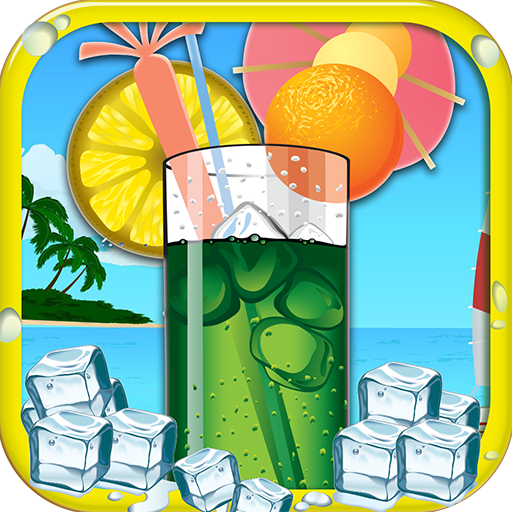 Smoothie Maker - Smoothie Games For Girls