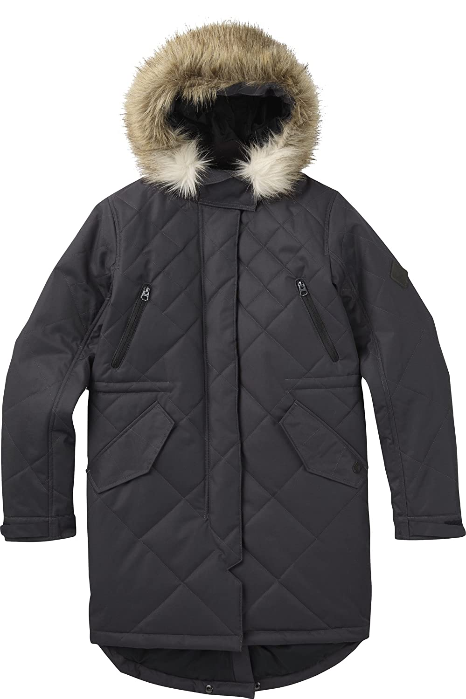 Burton Damen Jacke WB Barge Jacket