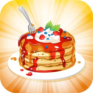 My Pancake Shop - Pancake Maker Game from TapBlaze