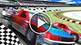 CGR Undertow - DAYTONA USA Review for PlayStation 3