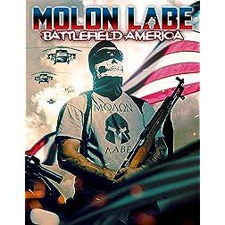 Molon Labe: Battlefield America