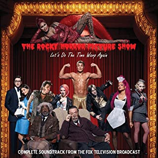 Book Cover: The Rocky Horror Picture Show