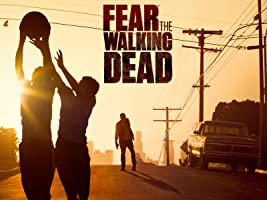 Fear the Walking Dead - Staffel 1 [dt./OV]