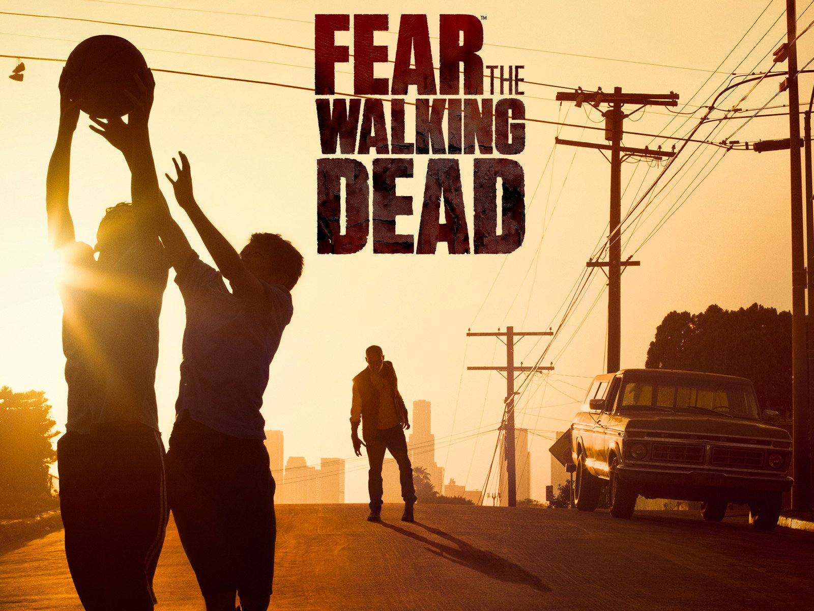 Fear the Walking Dead Season 1 - Season 1