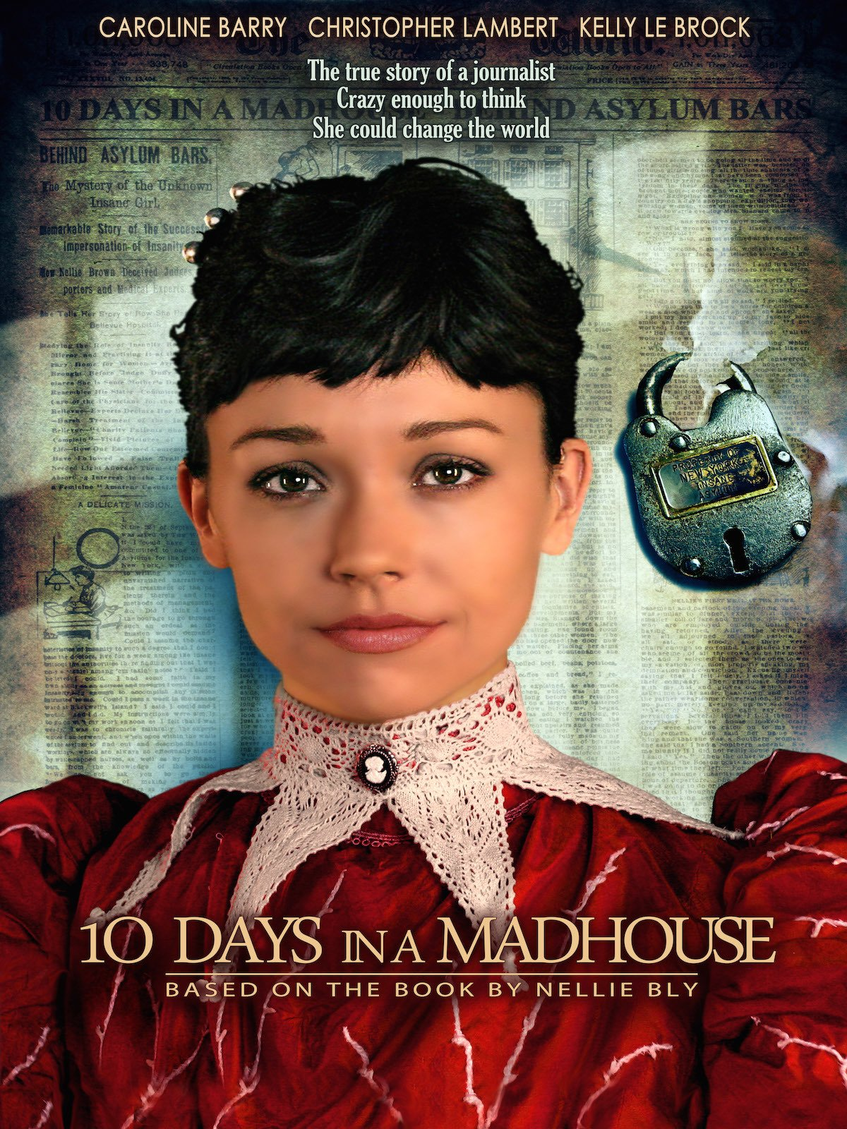 10 Days In A Madhouse