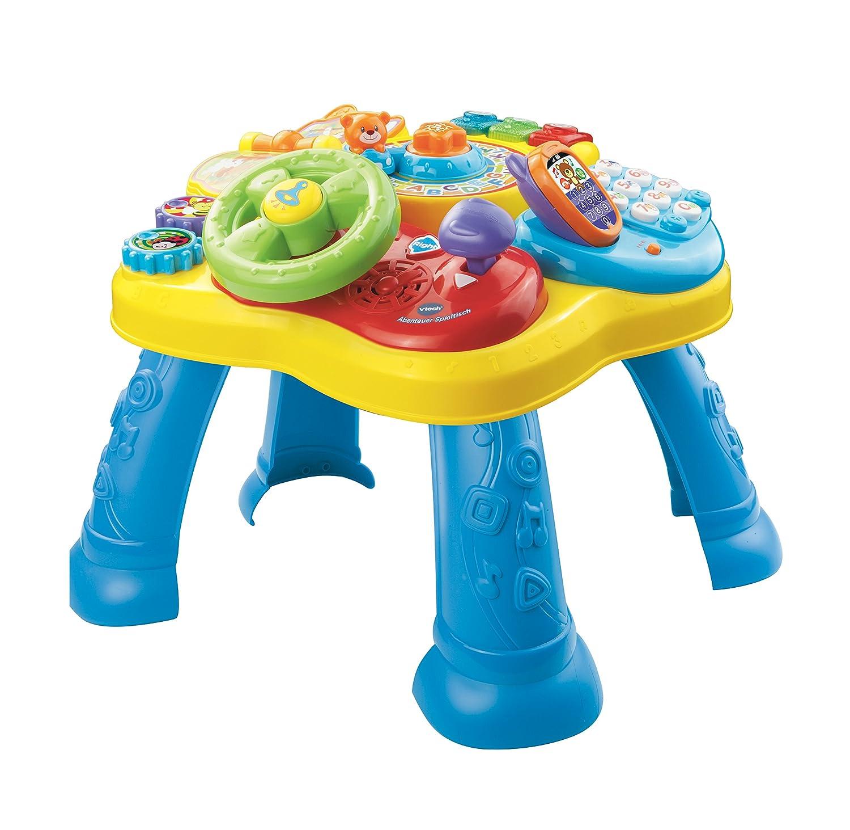 VTech Baby 80-181504 – Abenteuer Spieltisch jetzt bestellen