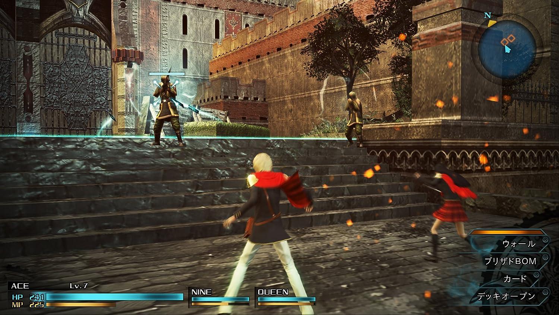 Download Final Fantasy Type.0 HD