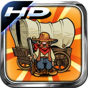 Amazon.com: The Oregon Trail HD (Kindle Tablet Edition): Appstore for