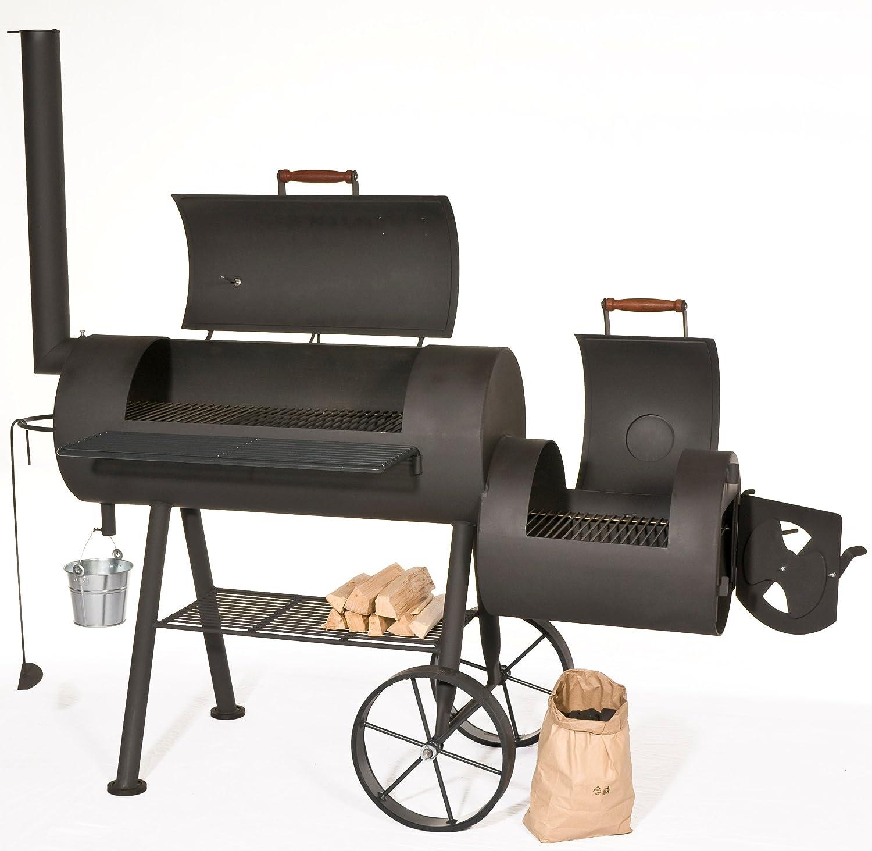 Farmer Grill Profi BBQ-Smoker FG-400-L82 online bestellen