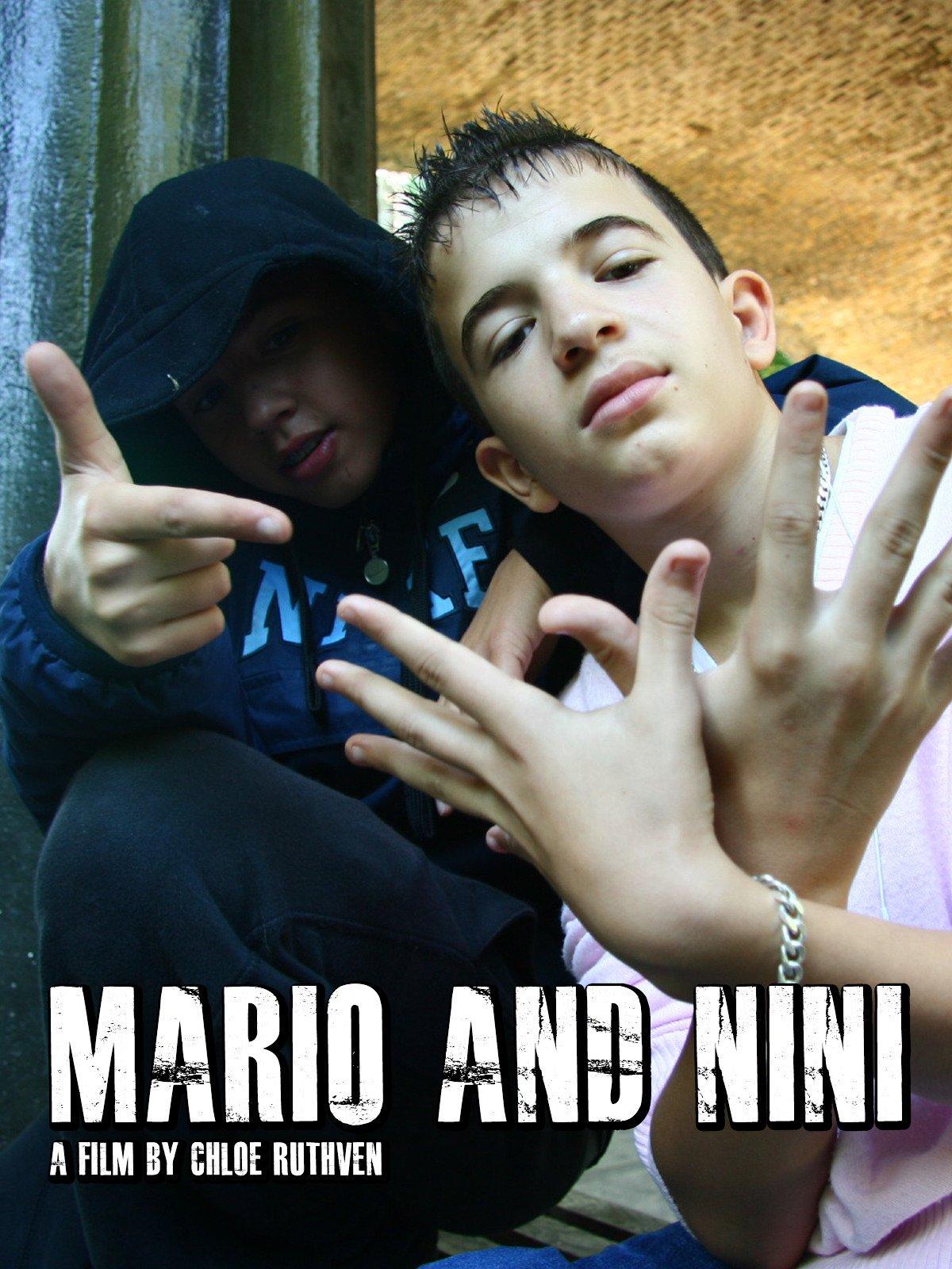 Mario and Nini