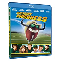 Necessary Roughness [Blu-ray]