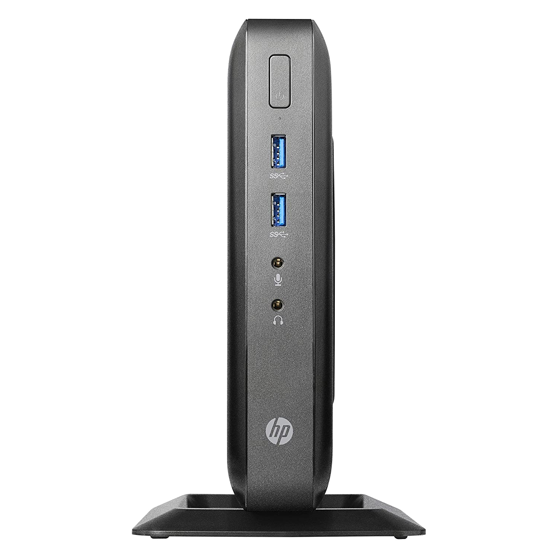 HP Flexible Thin Client G9F04AT#ABA Desktop (Black)