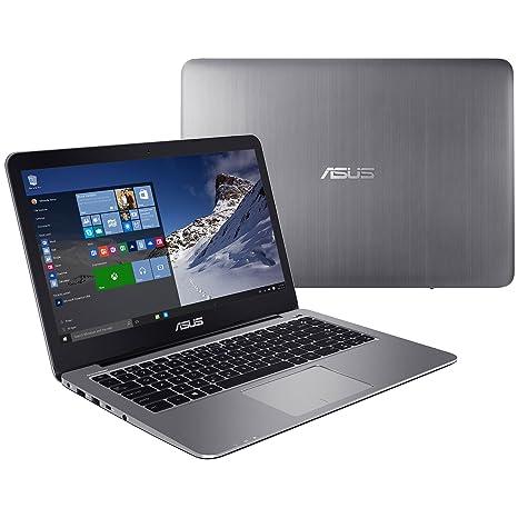 "PC Portable - ASUS EeeBook E403SA-WX0004T - Intel Celeron N3050 2 Go SSD 32 Go 14"" LED Wi-Fi N/Bluetooth Webcam Windows 10 64 bits (garantie constructeur 1 an)"