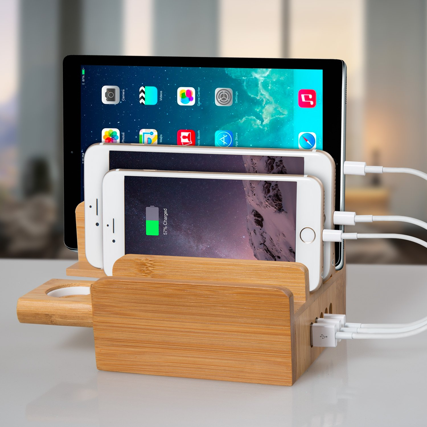 Amazon Iphone Charging Station