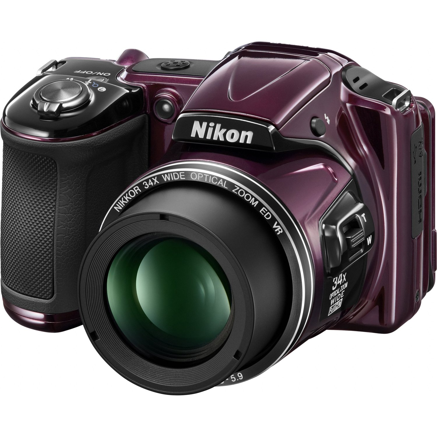 Buy Nikon Coolpix Now!