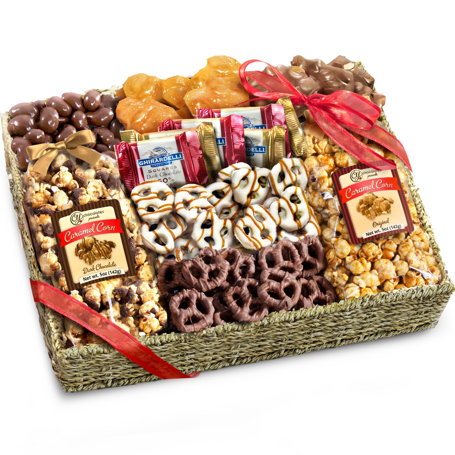 Best christmas gift basket ideas for your boyfriend 39 s for How to make christmas food baskets