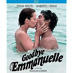 Goodbye Emmanuelle aka Emmanuelle 3 [Blu-ray]