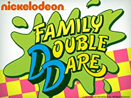 Family Double Dare Volume 1