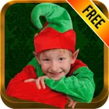 Elf Cam - Free Christmas Elf Photo App - Kindle
