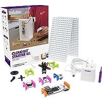 littleBits Electronics cloudBit Starter Kit