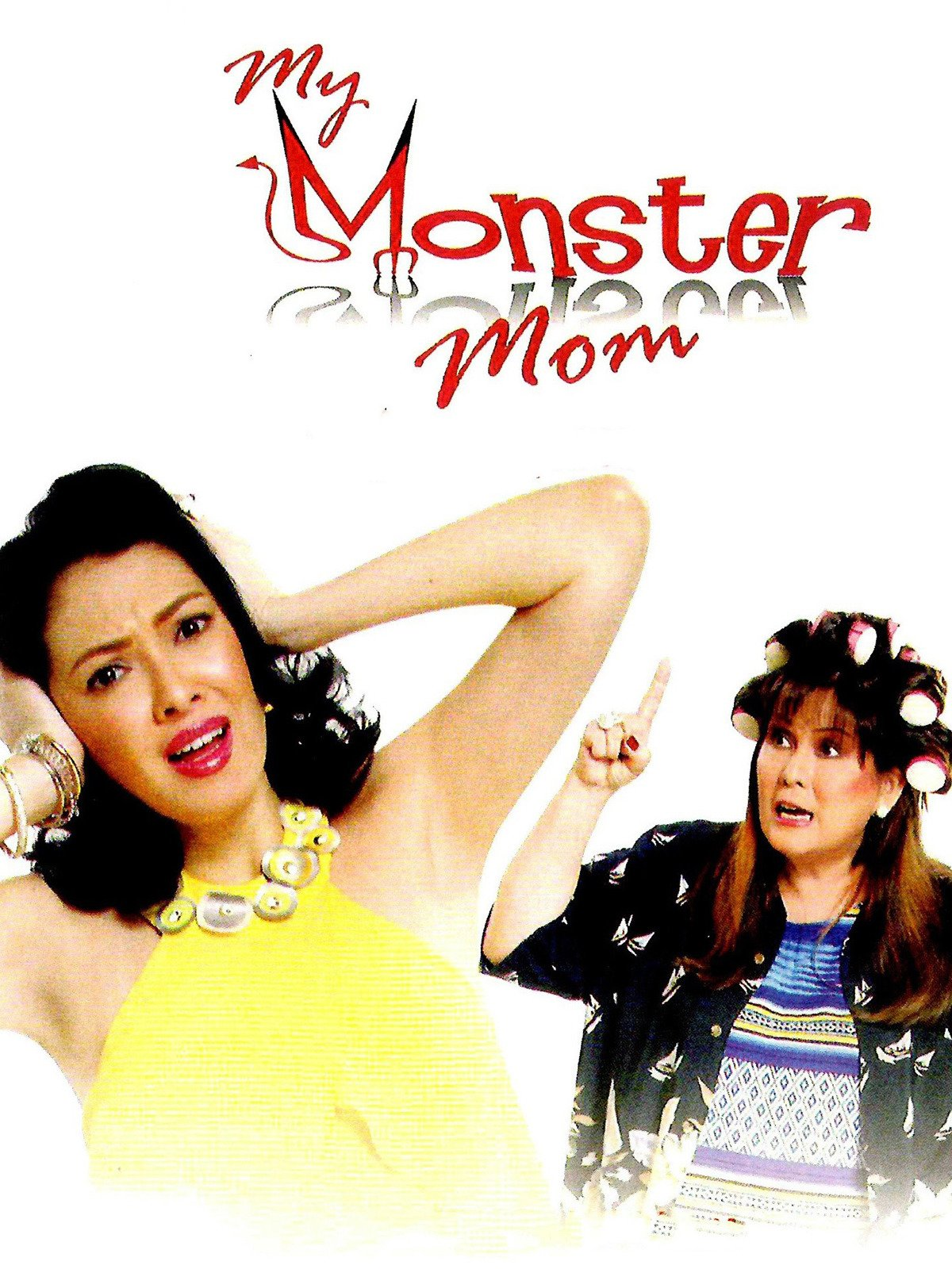 My Monster Mom on Amazon Prime Instant Video UK