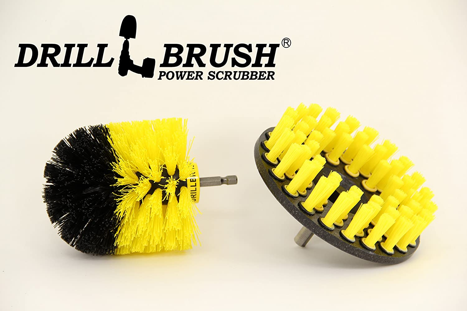 Power Scrubber