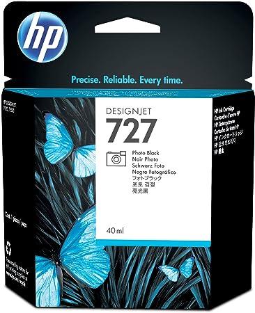 HP B3P17A Cartouche d'encre Noir