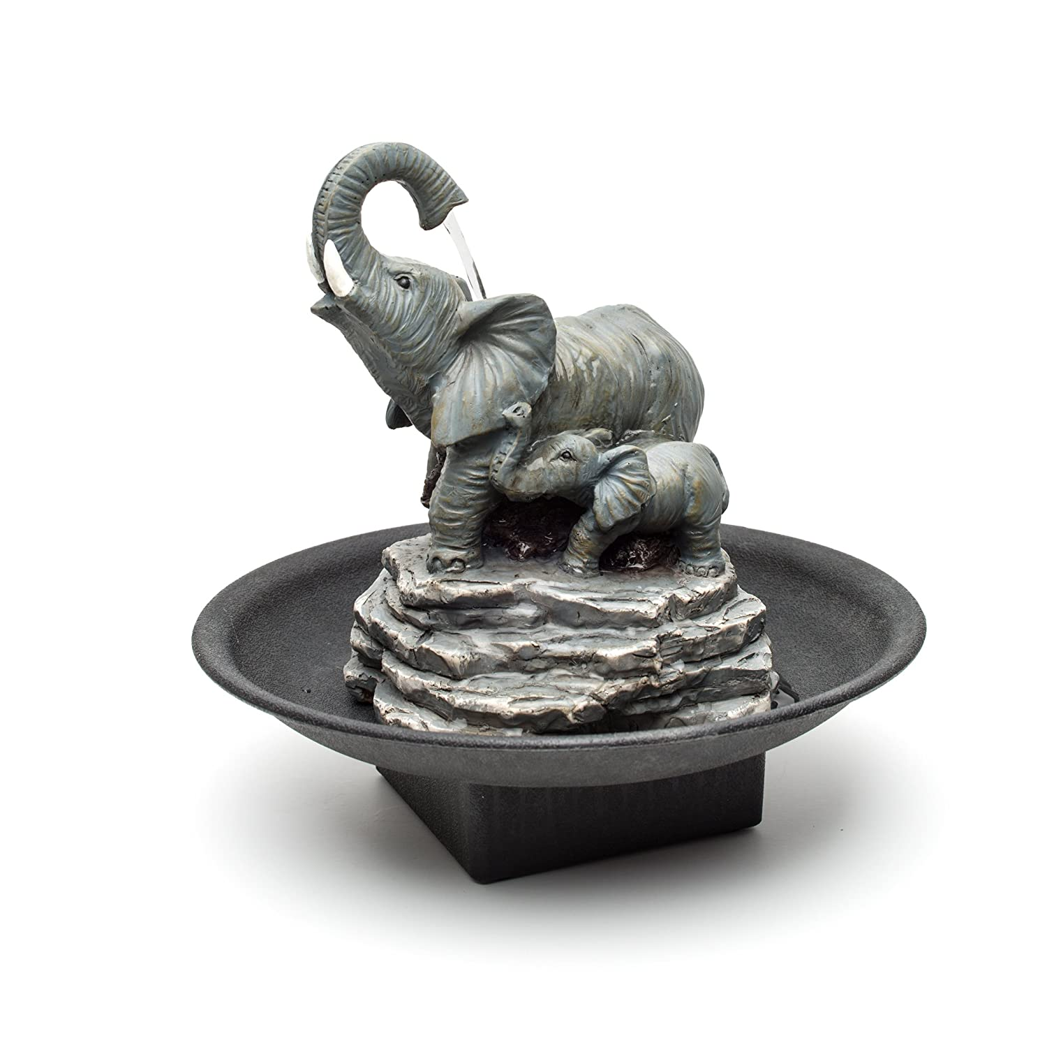 decorative fountains fountain decorations for home