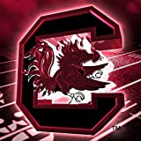 South Carolina Gamecocks Revolving Wallpaper at Amazon.com