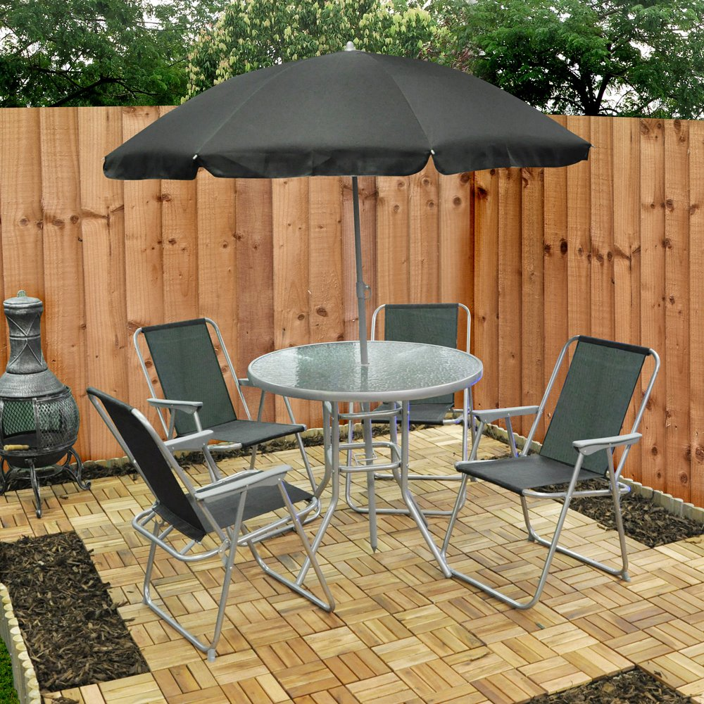 Amazon.co.uk: Garden Furniture Sets: Garden & Outdoors