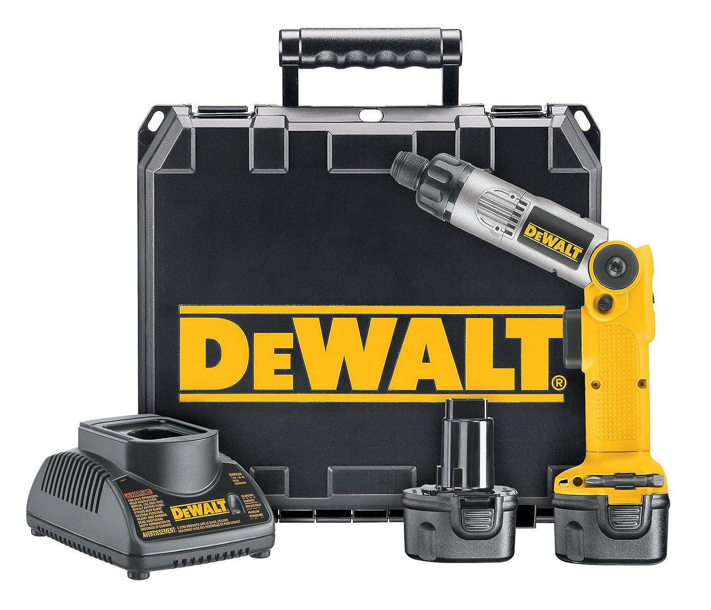 dewalt 7.2 volt battery pack