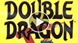 Classic Game Room - DOUBLE DRAGON V: THE SHADOW FALLS...