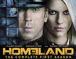 Homeland [OV] - Staffel 1
