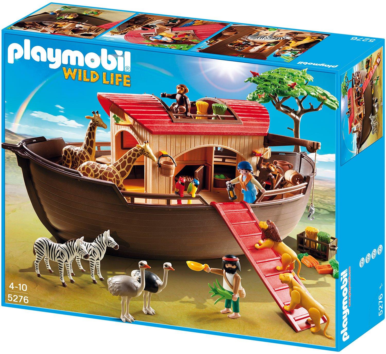 PLAYMOBIL® Große Arche der Tiere (5276)