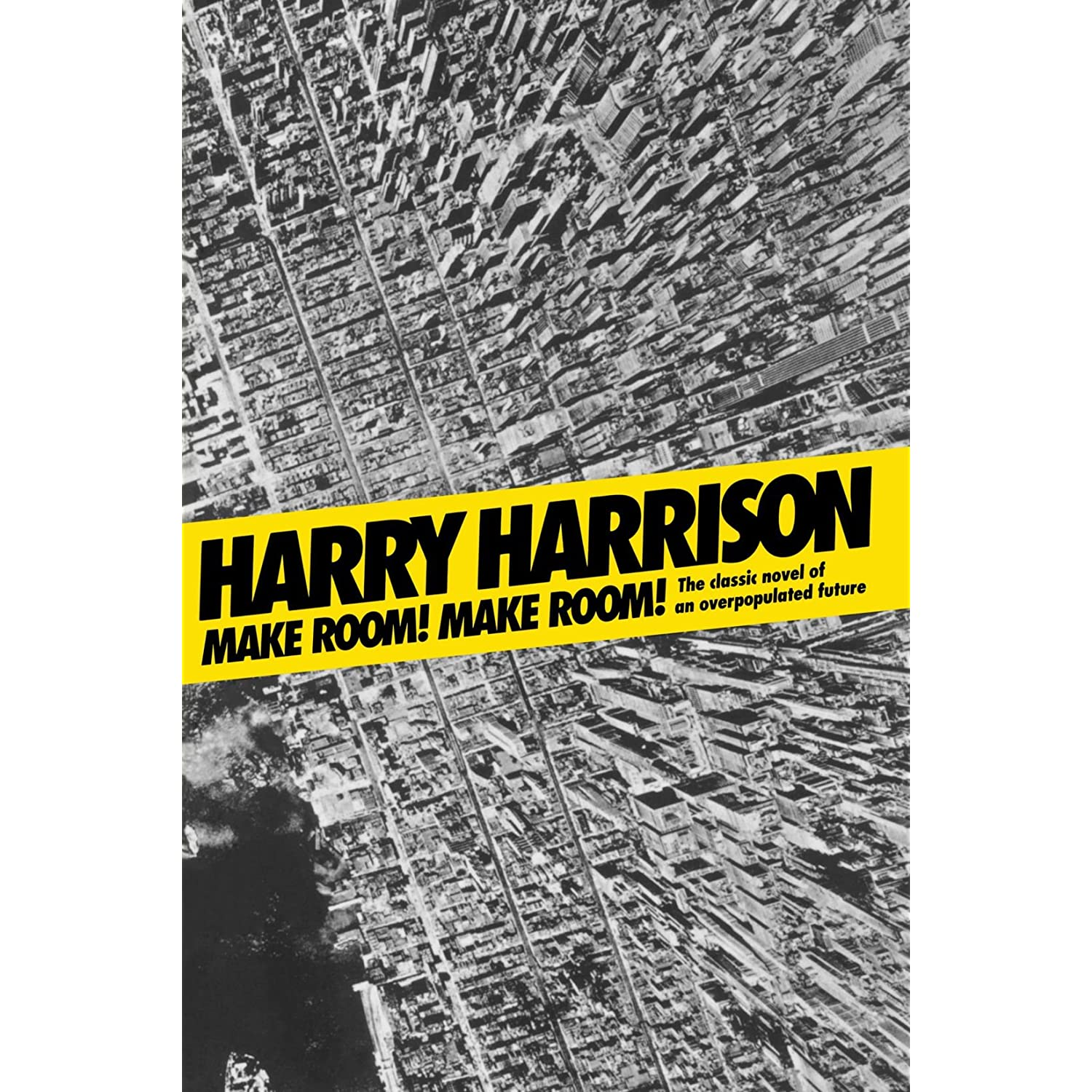 Make Room ! Make Room ! Harry Harrison