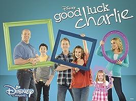 Good Luck Charlie Season 3